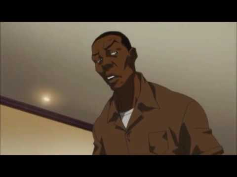 free boondocks episodes downloads