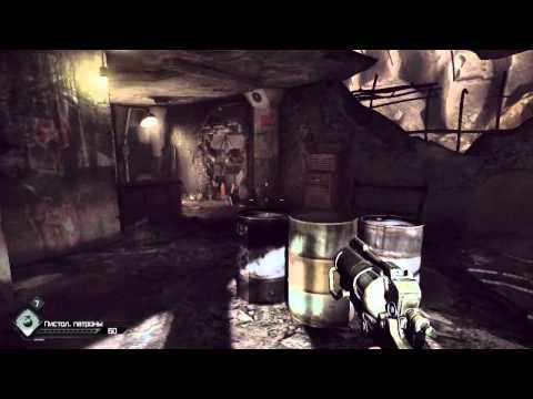 Пасхалка Quake в игре RAGE — Операция «Ссаный матрац»