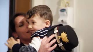 Festa della Mamma 2021. Auguri dall'Arma dei Carabinieri.