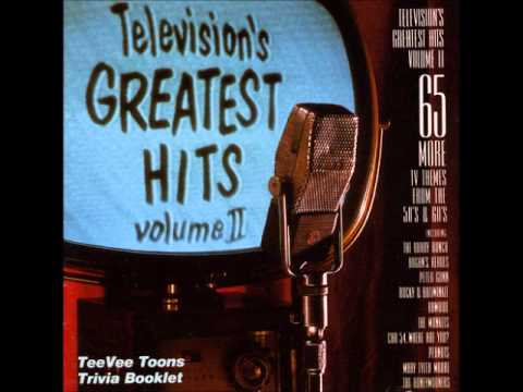 TV's Greatest Hits Vol. 2 - Car 54, Where Are You?
