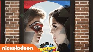 Danger & Thunder | Kid Danger & Phoebe Thunderman: Bloopers | Nick