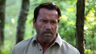 Maggie - Arnold Schwarzenegger & Joely Richardson Interview
