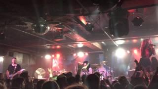 2015.11.04 Butcher Babies (full live concert) [Webster Hall, New York City]