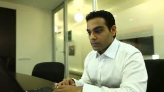 Meet Riten Bhatia