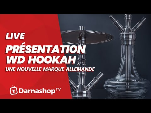 WD Hookah Minimuz video
