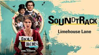 Enola holmes (music from the netflix film)music by: daniel pembertontrack: limehouse lanereleased: 2020enola (original motion picture soundtrack)playl...