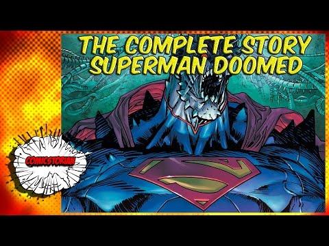 Superman Doomed - Complete Story