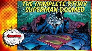 Superman Doomed - Complete Story | Comicstorian thumbnail