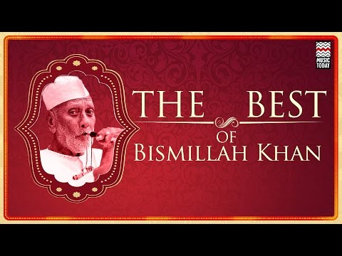 The Best Of Bismillah Khan | Audio Jukebox | Instrumental