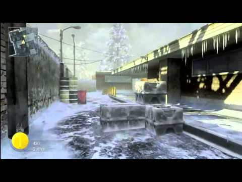 Call Of Duty Black Ops - Trailer [kiRReGame.Ucoz.Ru]
