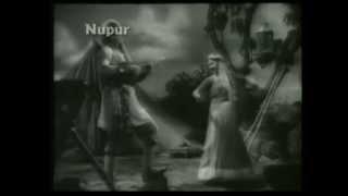 Chandni Aayi Banke - Geeta Bali - Suresh - Dulari - Bollywood Songs - Shamshad Begum