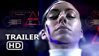 AMELIA 2.0 Trailer (SciFi - 2017)