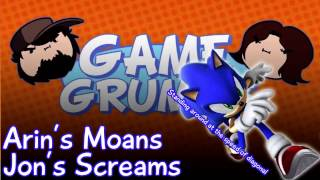 Repeat youtube video Arin's Moans, Jon's Screams - Game Grumps Remix