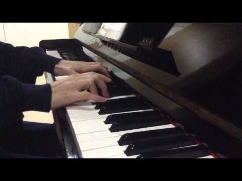Bimbang - Melly Goeslaw (piano Cover)