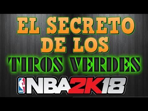 MEJORA TU TIRO Y BANDEJAS BRUTALMENTE | NBA2K18