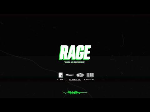 [FREE] Ronny J X Denzel Curry X Smokepurpp Type Beat - RAGE | Prod. By James Gold X ForsbergBeatz