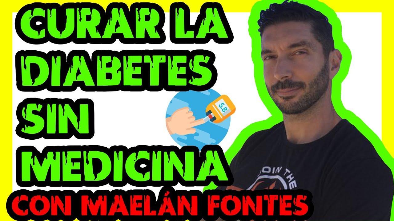 Qué es en realidad la diabetes - Maelán Fontes