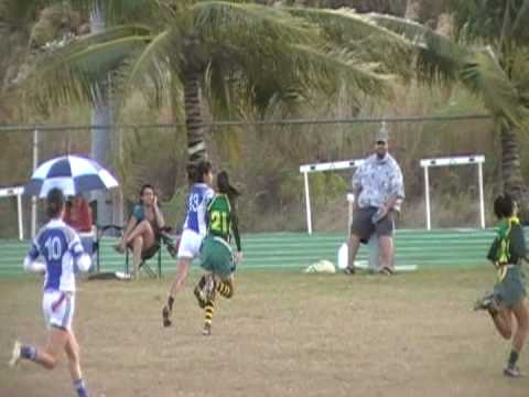 THE BEST RUGBY TRY TRIES!