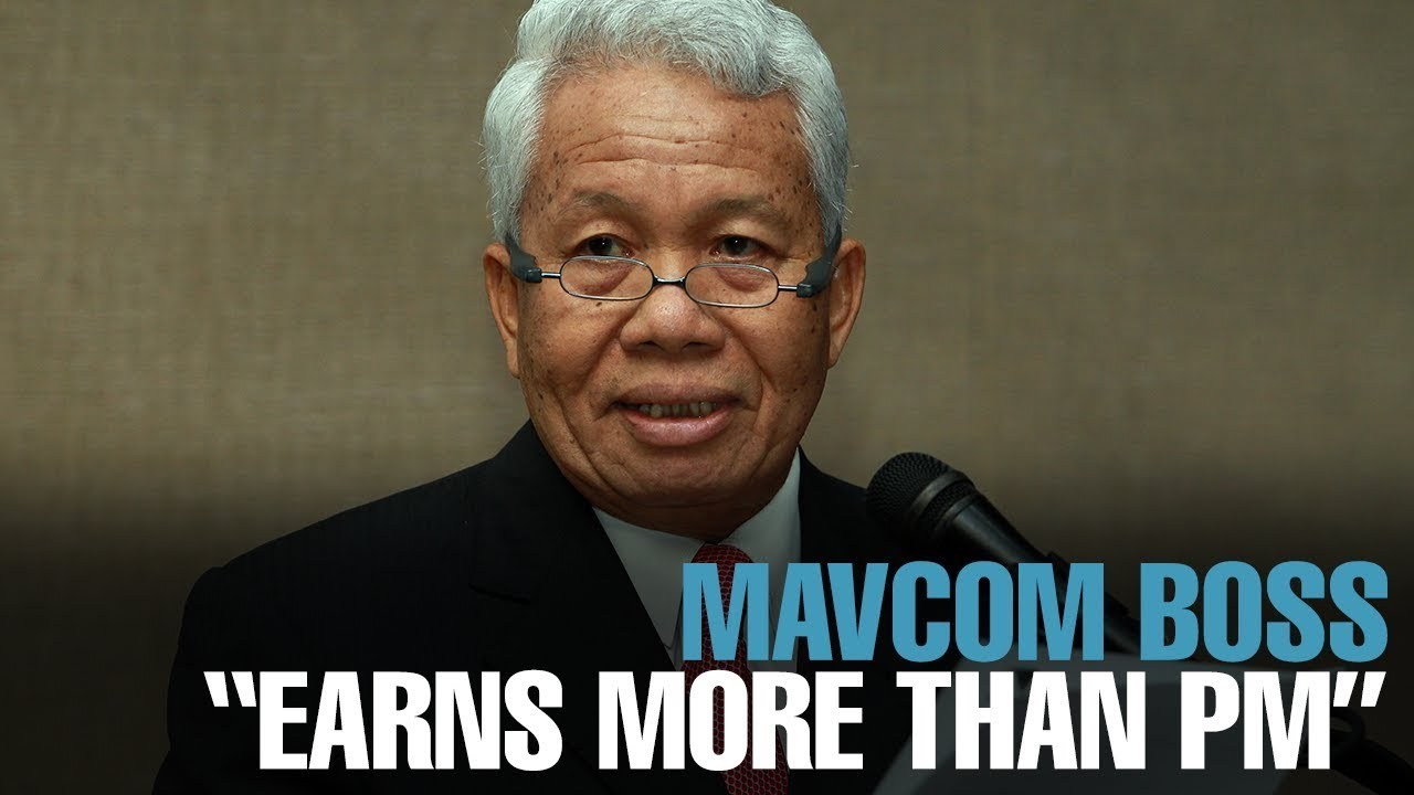 Image result for mavcom executive chairman