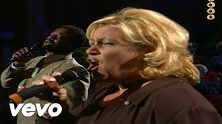 Larnelle Harris, Sandi Patty - I've Just Seen Jesus [Live]