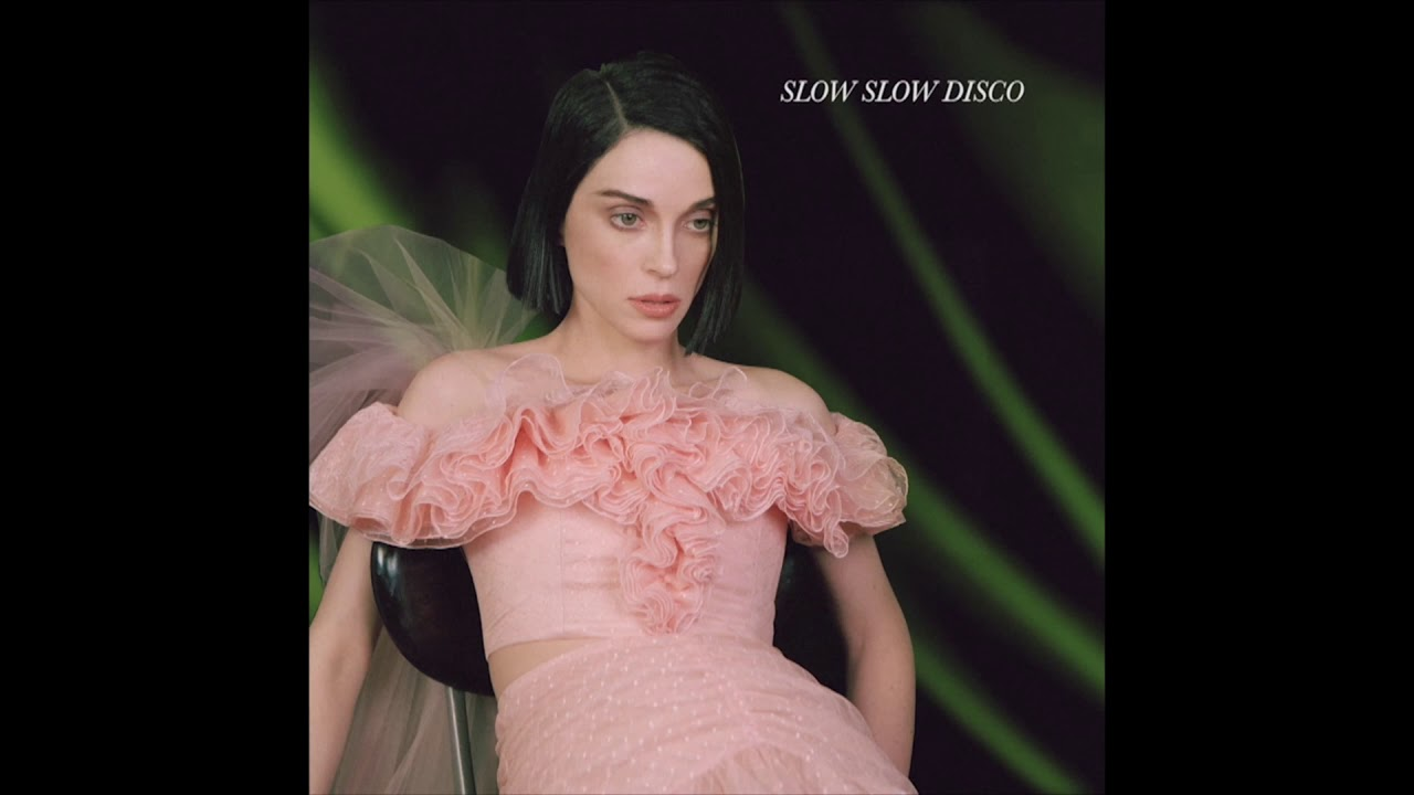 st-vincent-slow-slow-disco-audio-st-vincent
