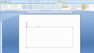 WIFI Vorarlberg EDV Tipps + Tricks: Tabellen Zeichnen in Word 2007