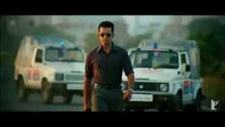 AURANGZEB Official Theatrical Trailer 2013 Star  Arjun Kapoor And Prithviraj