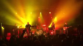 Paul Heaton & Jacqui Abbott - O2 Sheffield 30.10.15 - The people who grinned themselves to death