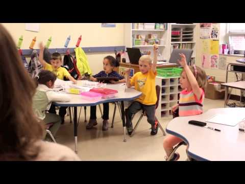 Corning Christian Academy Promo Video