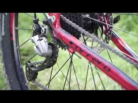 a0b9d963b6f Carrera Kraken Men's Mountain Bike | Halfords UK - YouTube
