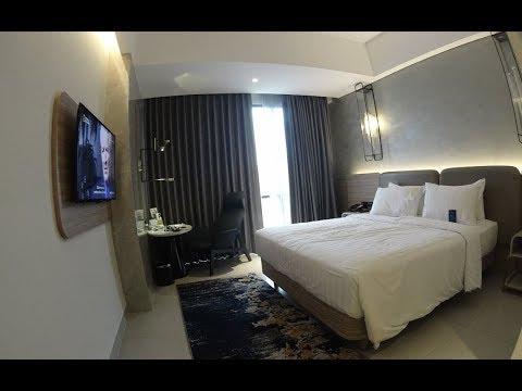 Hotel Mercure Bandung City Centre