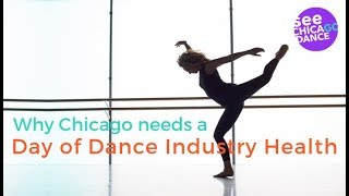 Day of Dance Industry Health