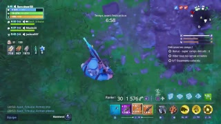 Fortnite Save the World and Royal Battle