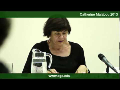 Catherine Malabou. Spinoza, Levinas, and the betrayal of Judaism. 2013