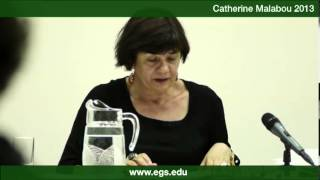 Catherine Malabou. Spinoza, Levinas, and the betrayal of Judaism. 2013