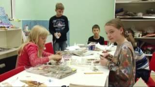 Все о детских центрах в городе Раменское