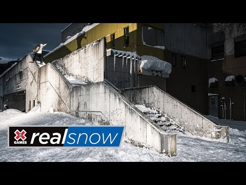 Real Snow 2018 TRAILER | X Games