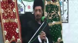 Ashra-e-Majalis Imam Hassan 2015 (13) by Allama Zameer Akhtar Naqvi