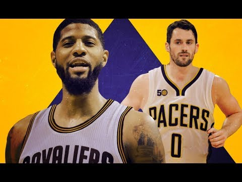 Cleveland Cavaliers Trade RUMORS! Paul George, Carmelo Anthony, and Jimmy Butler!