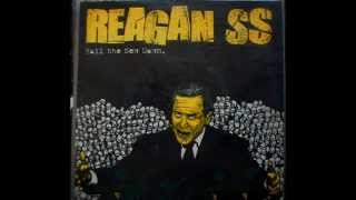 REAGAN SS  - HAIL THE NEW DAWN