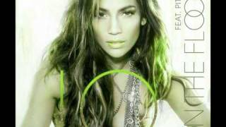 Jennifer Lopez - On the Floor (feat. Pitbull) (Instrumental Version)