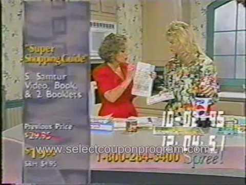 Home Shopping Network, Coupon Queen