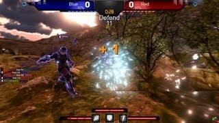 GameSpot Reviews - ShootMania Storm
