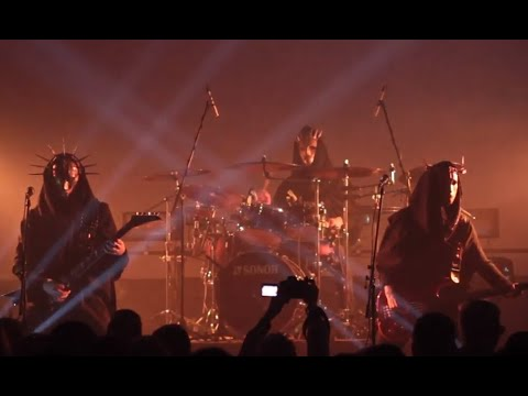 """Imperial Triumphant to release new album """"Alphaville"""" w/ guest musicians unveiled!"""