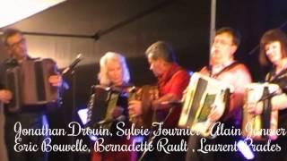 Orchestre Eric Bouvelle ...... Farandole de Rai 2015