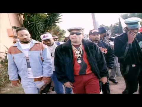 Клип Ice-T - New Jack Hustler
