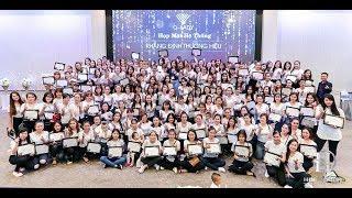 Hoàng Huy Media - Hội thảo đào tạo mỹ phẩm Qlady