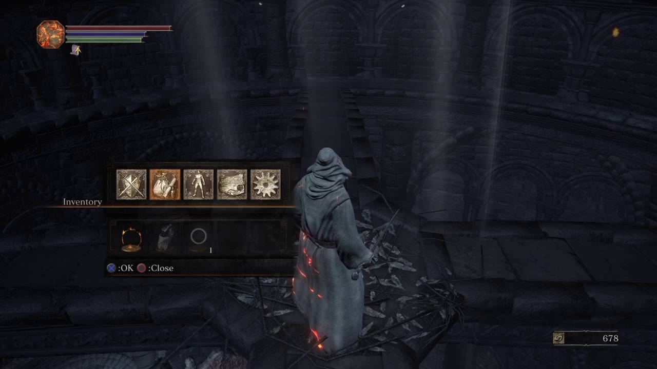 Dark Souls Iii Firelink Shrine Rooftop Jump From Tree Early Access Youtube