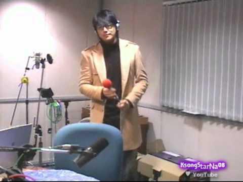 Sung Si Kyung - 바람, 그대 wind, you (radio 2006.11)