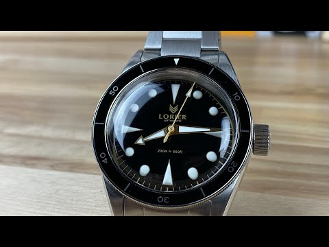 Lorier Neptune ****Smaller Wrist? Try This!****